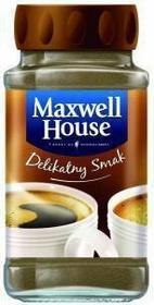 Maxwell House DELIKATNA 200G