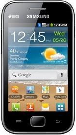 Samsung Ace duos S6802