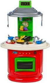 Mrowiec Toys Kuchnia wielofunkcyjna 100 cm 493-0037