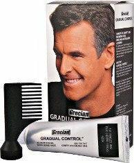 Grecian Gradual Control Żel koloryzujący likwidujący włosy siwe do włosów ciemnych