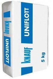 Knauf Uniflot Masa gipsowa 5 kg