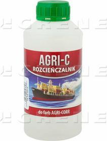 Bio-Earth Rozcieńczalnik Agri-C (Active-C), do farb podkładowych 0.5L