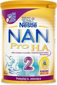 Nestle 12x NAN Pro H.A. 2 400g