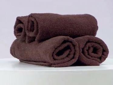 RIMINI Ręcznik bawełniany zestaw 4 szt.