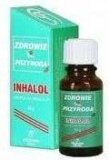 Profarm Inhalol: olejek eteryczny do inhalacji 10 g