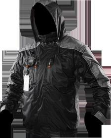 NEO-TOOLS kurtka robocza 2 w 1 rozmiar S 81-560-S