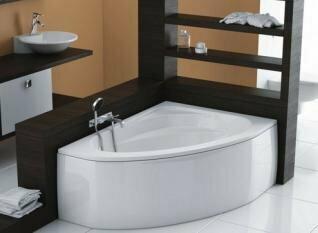 Aquaform Cordoba 135,5x90 05288