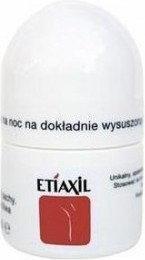 Etiaxil Etiaxil Dezodorant antyperspiracyjny w kulce pod pachy, do skóry normalnej 12,5ml