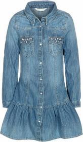 Guess Sukienka jeansowa amble J51K7200BS8