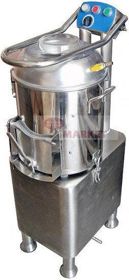 Soda Automatyczna obieraczka do ziemniaków i warzyw ANH-HLP15