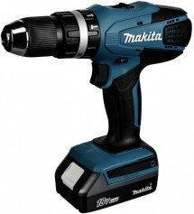 Makita HP 457 DX100
