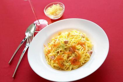 Luminarc Talerz do spaghetti Friends Time 28,5 cm