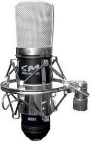 SM Pro Audio SM Pro Audio MC01