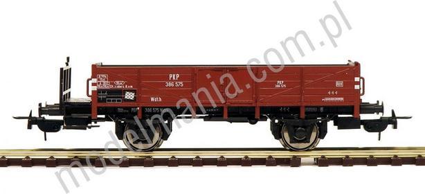 Tillig Wagon odkryty typ (ex O Halle) 76548