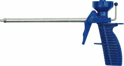 Vorel Pistolet do piany montażowej - plastikowy 09171