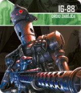 Galakta Starars: Imperium Atakuje - IG-88, Droid Zabójca