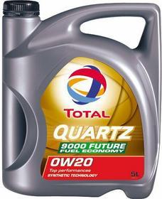 Total Quartz 9000 Future EcoB 5W-20 1L