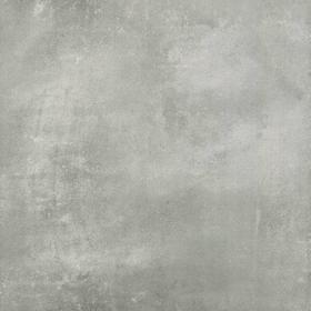 Tubądzin Epoxy Płytka podłogowa 59,8x59,8 Szary Grafit 2 Matowa/Poler