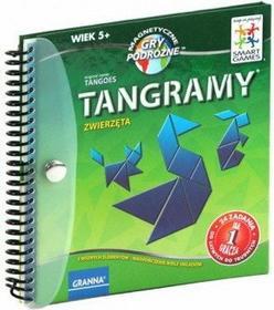 Granna Tangram Zwierzęta 0158
