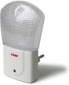 Reer Lampka nocna LED z czujnikiem, moc: 0,5W, REER RE5060