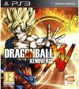 Dragonn Ball Xenoverse PS3
