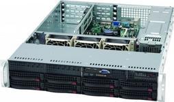 Supermicro SuperChassis 825TQ-R700UB CSE-825TQ-R700UB