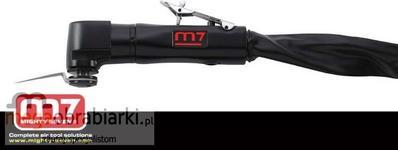 MIGHTY SEVEN Nóż pneumatyczny QK-111