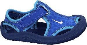 Nike Dziecięce Sandały Sunray Protect 344925-409