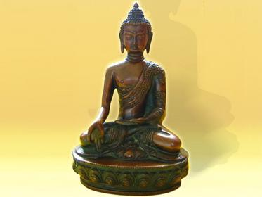Budda (nr kat. 8)