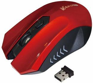 Vakoss TM-658UR czerwona