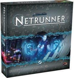 Fantasy Flight Games ANDROID: NETRUNNER LCG