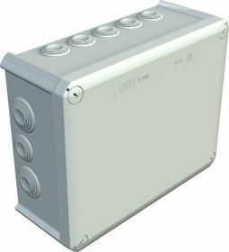 Obo Puszka T250 Puszka natynkowa rozgałęźna 240x190x95 IP 66