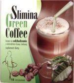 Slimina Green Coffee 15 saszetek