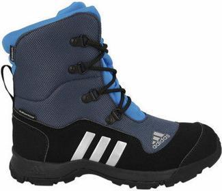 Adidas AdiSnow II M20023 niebiesko-szary