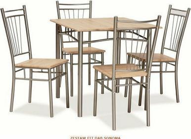 Signal Stół z krzesłami FIT
