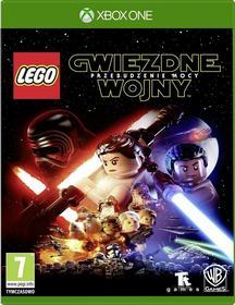 LEGO Star Wars: Przebudzenie Mocy Xbox One