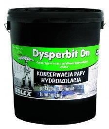 Izolex Dysperbit DN masa asfaltowa 20 kg