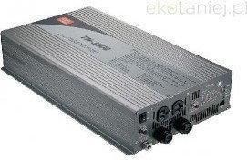 MeanWell TN-3000-248 inwerter 48V na 230V z kontrolerem ładowania 30A, 3000W, pe