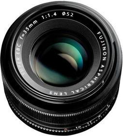 Fuji XF 35mm f/1.4