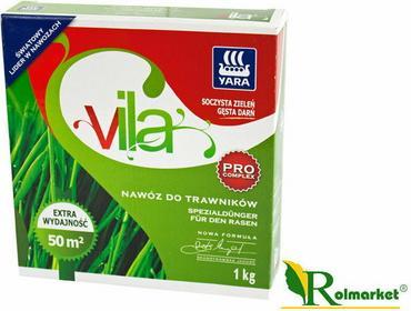 Yara Vila nawóz do trawników PRO-COMPLEX 1kg