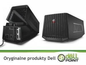 Dell Wzmacniacz graficzny Alienware Graphics Amplifier 452-BBRG