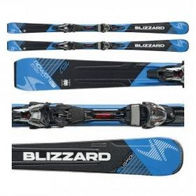 Blizzard Power S7 2016