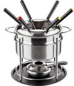 Lamart zestaw do fondue Typia (LT7008)