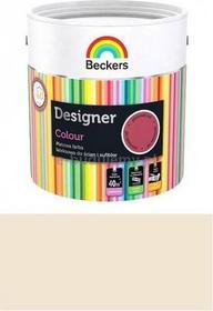 Beckers DESIGNER COLOUR Wodorozcieńczalna farba lateksowa MELON mat 5L