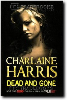 Harris C. DEAD AND GONE