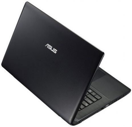 "Asus X75VB-TY045H 17,3"", Core i5 2,6GHz, 4GB RAM, 750GB HDD (X75VB-TY045H)"