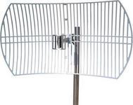 TP-Link zewnętrzna Antena dookólna 24dBi