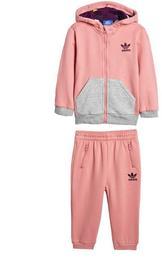 adidas Originals - Dres dziecięcy 86-104 cm pastelowy różowy AB0850