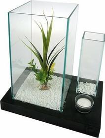 Zolux Aqua Deco Bamboo Flora designerskie Akwarium