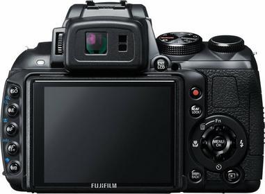 Fuji FinePix HS35EXR